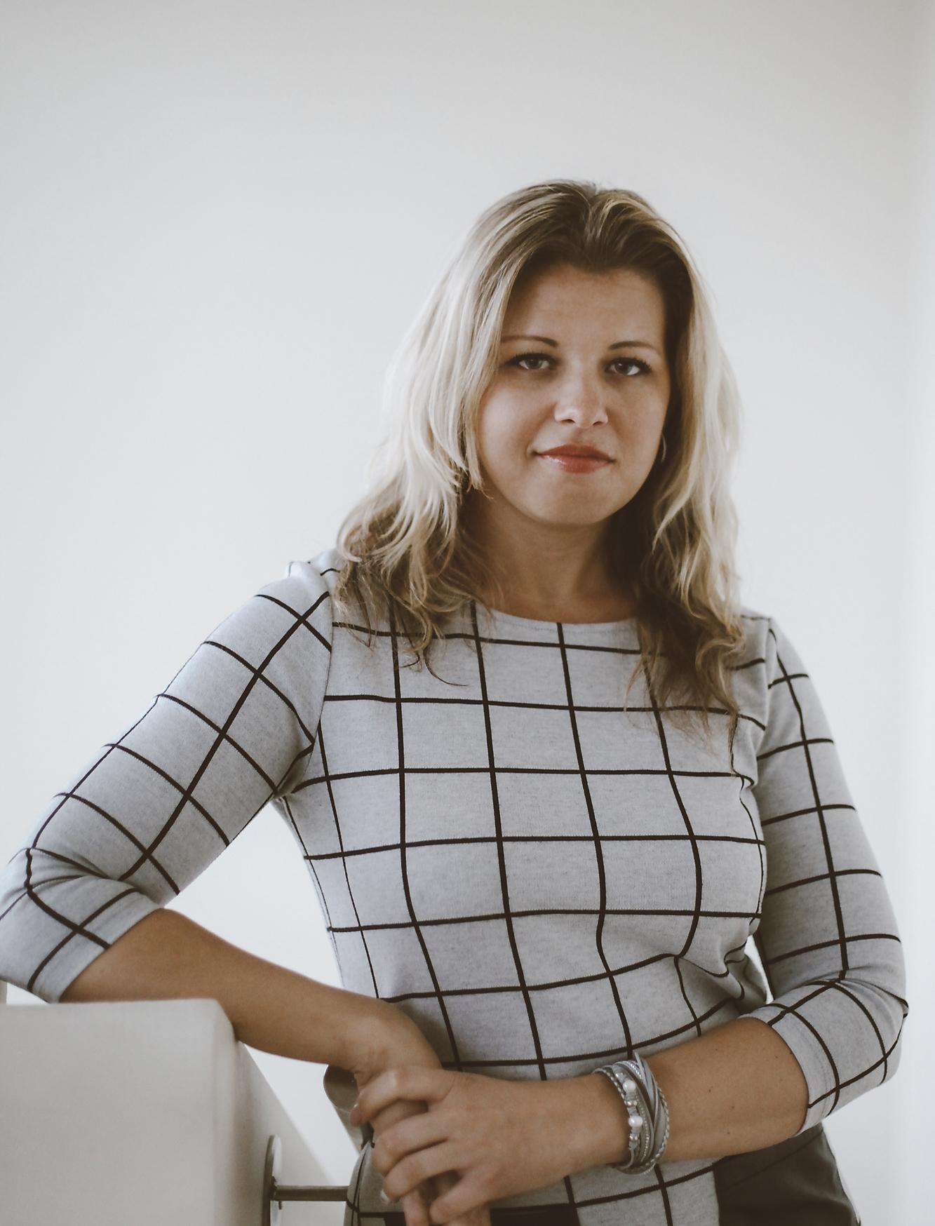 Aurelija<br />Mirinauskienė
