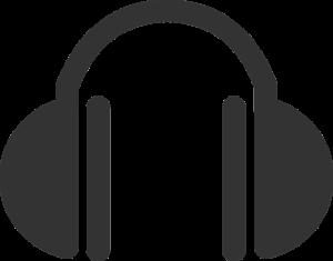 Transkribavimo ausinės
